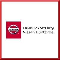 Landers McLarty Nissan Huntsville