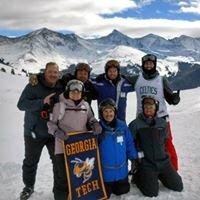 Georgia Tech Campus Recreation Center Ski Trip