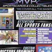 MVP Sportscards