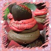 Christys Cupcake Express