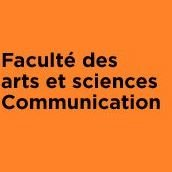 Département de communication Université de Montréal