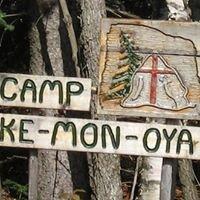 Camp Ke-Mon-Oya
