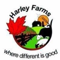 Harley Farms -  Natural Farming