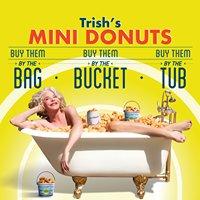 Trish's Mini Donuts