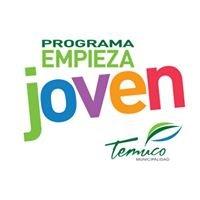 Empieza Joven Municipalidad de Temuco