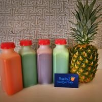 Peachy's Smoothie And juice bar