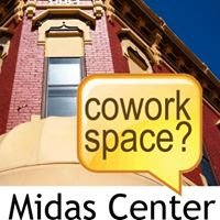 The Midas Center Cowork Space