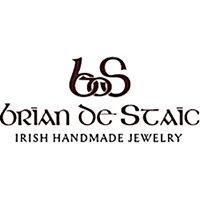 Brian de Staic Jewellery - Seodóir an Daingin