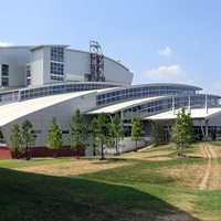 Georgia Tech Campus Recreation Center