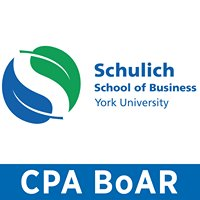 Schulich School of Business - CPA Ontario