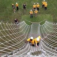 Georgia Tech Leadership Challenge Course
