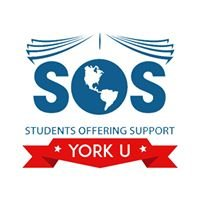 York SOS - Students Offering Support