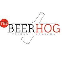 The Beer Hog