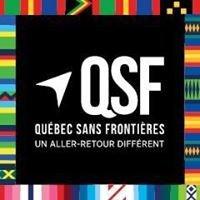 Québec sans frontières - QSF