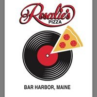Rosalie's Pizza