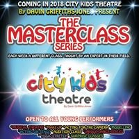 City Kids Theatre by Davin Griffiths-Jones