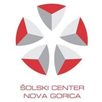 Šolski center Nova Gorica