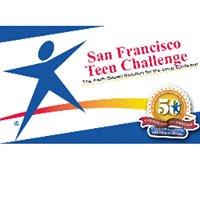 San Francisco Teen Challenge