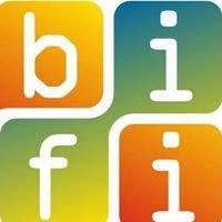 BIFI - Instituto de Biocomputacion y Fisica de Sistemas Complejos