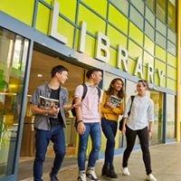 Temasek Polytechnic Library