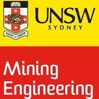 UNSW Mining Engineering