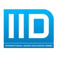 International Issues Discussion Series