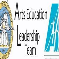 Arts Education Leadership Team