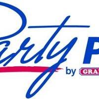 Party PLus Event Rental