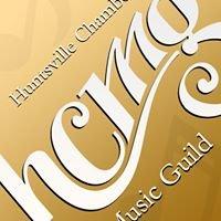 Huntsville Chamber Music Guild