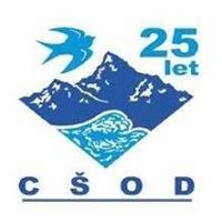 CŠOD - Center šolskih in obšolskih dejavnosti