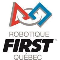 Robotique FIRST Québec
