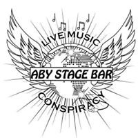 ABY STAGE BAR