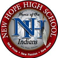 New Hope High School - Home of the Indians