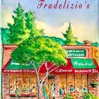 Fradelizio's in Fairfax Italian Restaurant