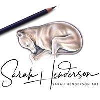 Sarah Henderson Art