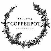 Copperpot Jams & Jellies