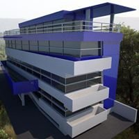 Birou Individual de Arhitectură Robert Tauwinkl