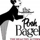 The Posh Bagel: 4 Embarcadero Center
