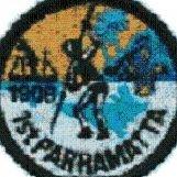 1st Parramatta Scout Group