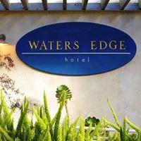 Waters Edge Hotel