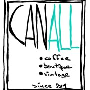 Canall - coffee boutique vintage