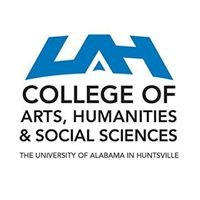 UAH College of Arts, Humanities, and Social Sciences