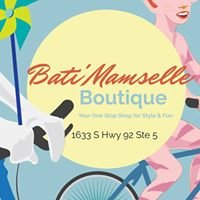 Bati'Mamselle Boutique