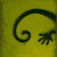Barking Lizards  Art Design Gallery