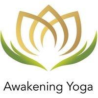 Awakening Yoga โยคะตื่นรู้กับครู Bank
