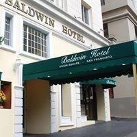 Baldwin Hotel (Union Square) San Francisco