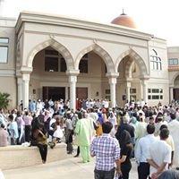Al-Farooq Masjid of Atlanta