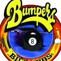 Bumpers Billiards of Huntsville