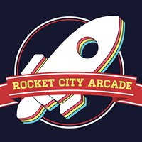 Rocket City Arcade & Classic Consoles of Huntsville