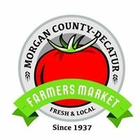 Morgan County/Decatur Farmers Market
